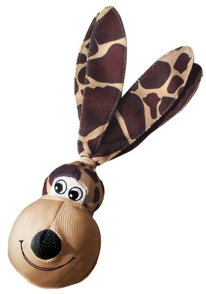 KONG Floppy Ear Wubba Dog Toy