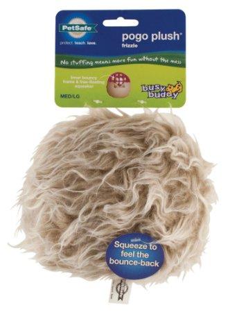 PetSafe Pogo Plush Dog Toy